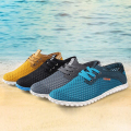 Hot Sale  Summer Flats Fashion Casual Breathable Mesh Shoes for Simple Fashion Shoes Drop Shipping 584