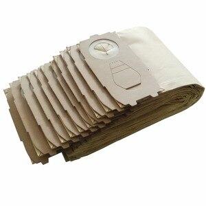 Image 4 - Cleanfairy 20 stücke staubsauger taschen kompatibel mit VK118 119 120 121 122