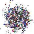 1000 Шт.Стразы Для Ногтей Стразы На Ногти Бульонкии Для Ногтей Бусинки Стразы Для Дизайна Ногтей 3D Decorations - фото