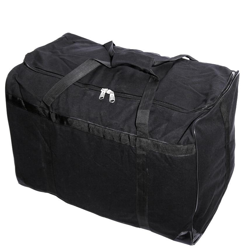 Men High Capacity Travel Bags Waterproof Luggage Bags Men Duffel Bag Travel Tote Large Weekend Canvas Big Tote Bag Overnight
