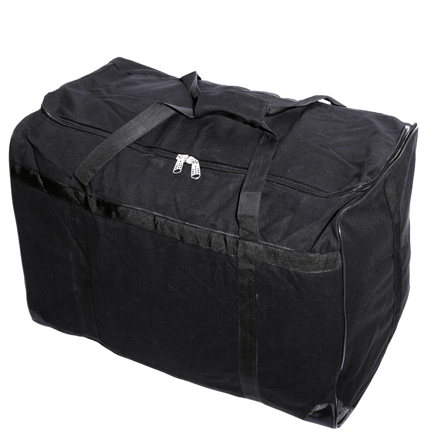 Men High Capacity Travel Bags Waterproof Luggage Ba