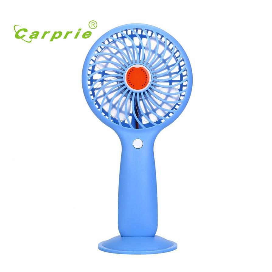 Carprie Новый usb-вентилятор мини Cooler Портативный PC охладитель воздуха стол Кондиционер ноутбука Настольные бу 17nov30