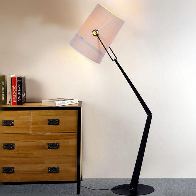 Staande Modern. Gallery Of Gallery Of Staande Lamp Buiten C Van ...