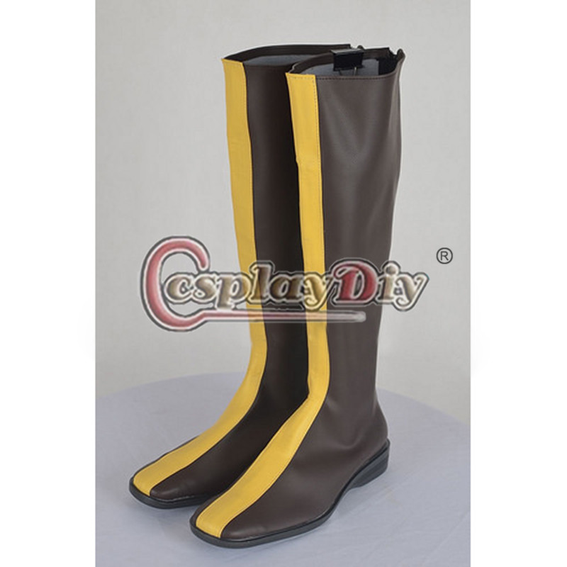 Zuko Avatar The Last Airbender Cosplay Boots Adult Men Cosplay Shoes Custom Made
