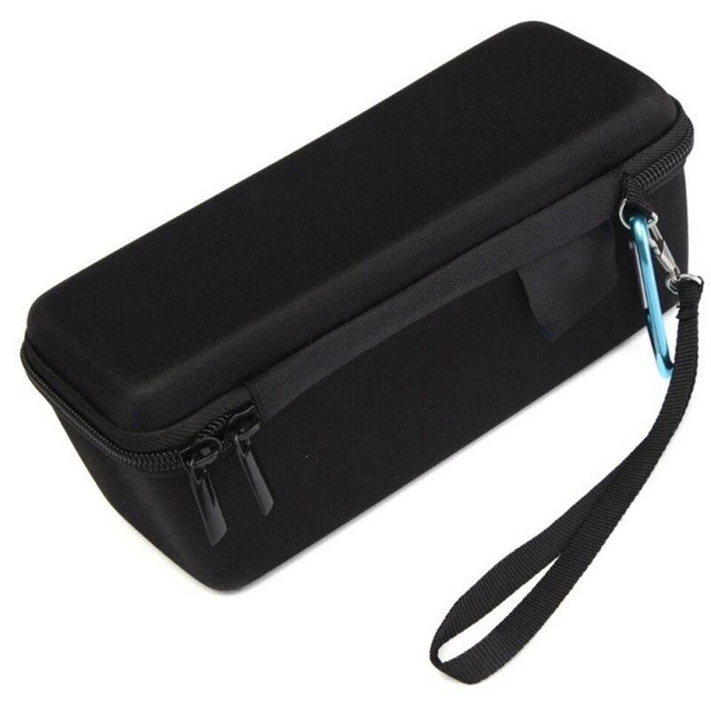 EVA Semi-hard Portable Carry All Travel Storage Case Cover For Bose Soundlink Mini Wireless Bluetooth Speaker
