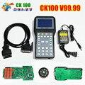 Top Ventas de La Última Generación CK100 Auto Clave Programador V99.99 CK 100 Con multilingue OBD2 Coches Programador Clave CK-100
