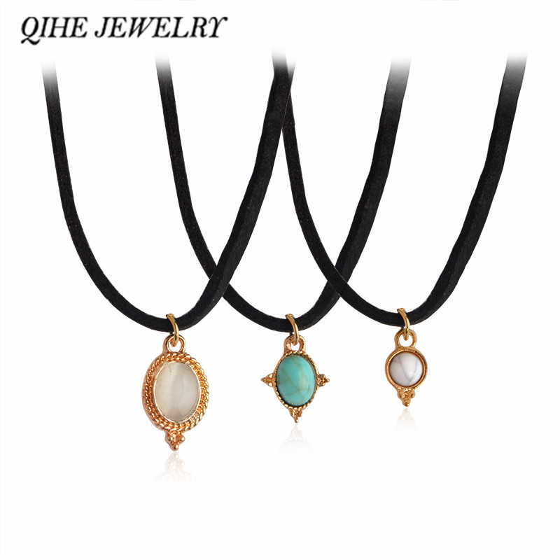 Online get cheap fake turquoise jewelry for Cheap fake jewelry online
