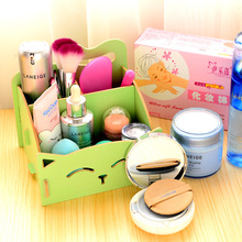 Box Makeup Cosmetics Cat