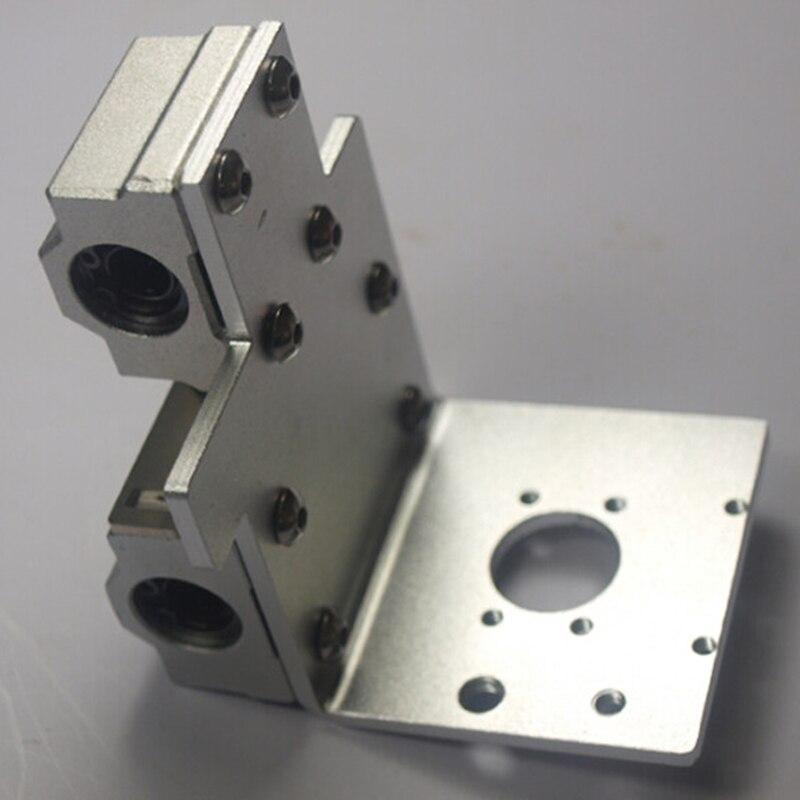 Novi 3D pisač X-osovinski držač ekstrudera za Reprap Prusa i3 - Uredska elektronika
