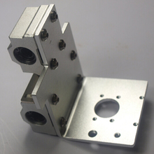 holes Carriage X-axis Bearing