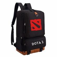Dota 2 Printed Backpack