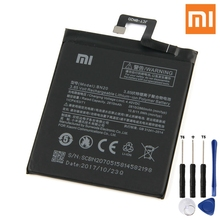 Xiao Mi Original BN20 Battery For Xiaomi 5C M5C Genuine Replacement Phone 2860mAh With Free Tools