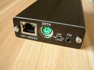 Image 3 - NEW YAESU FT 450D FT 950D DX1200 TS 480 dedicated radio connector