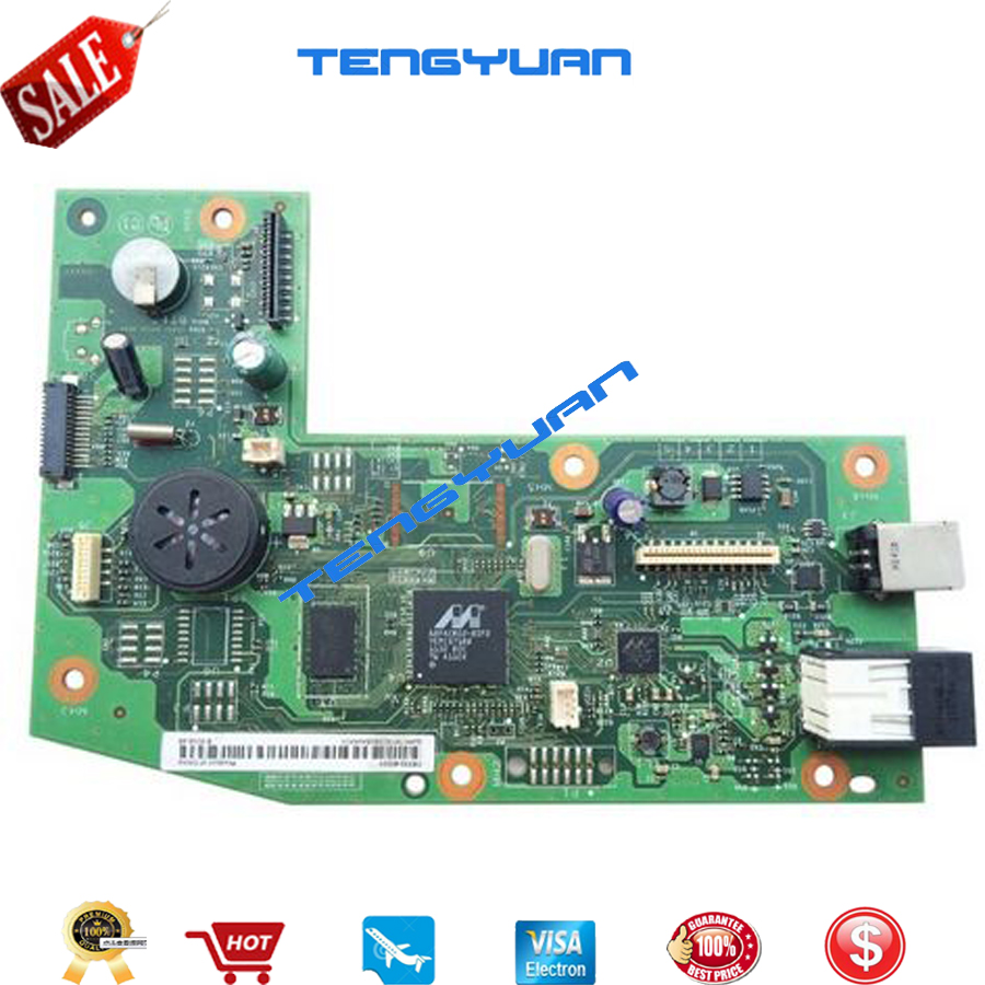 Original new Formatter Board CE832-60001 for HP M1212NF M1213NF M1216NF 1213NF 1216NF MFP 1212 M1212 1212NF Main Mother Board free shipping original new formatter board for hp m1212nf 1213 1216nf 1213nf ce832 60001 good quality printer part on sale