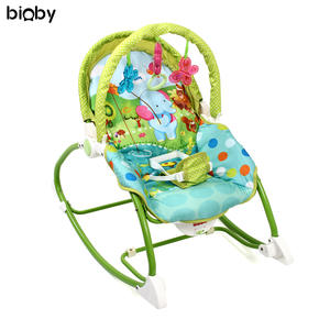 Vibrating Chair Baby Mid Century Dining Chairs Best Top List Bioby Cradle Rocking Bouncer Swing Rocker