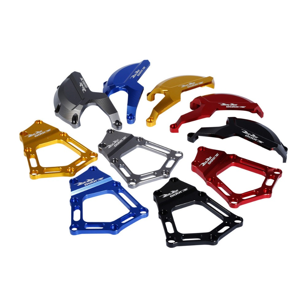 Protection de cadre de capot de moteur de moto protecteurs de choc pour BMW S1000XR S1000R HP4 S1000RR