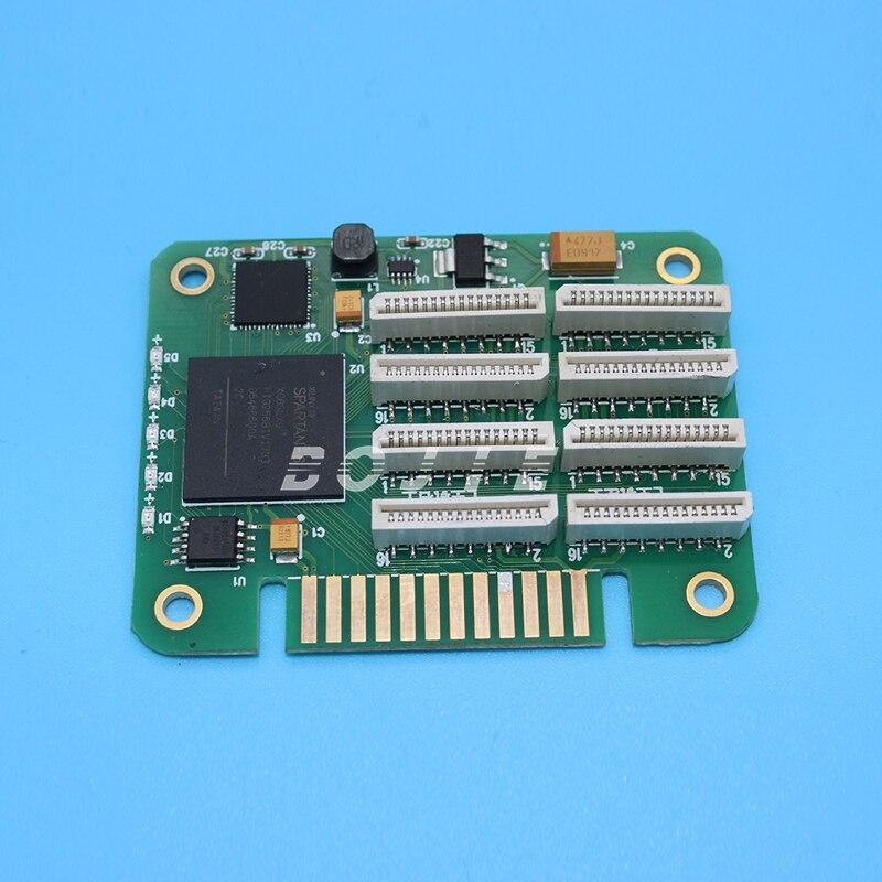 5113 carte de décodage de la tête d'impression deuxième carte de décryptage du décodeur verrouillé pour imprimante 5113