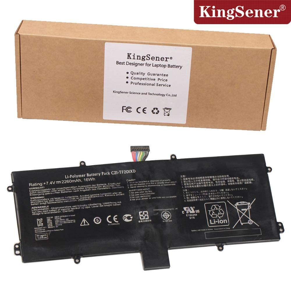 Prix pour 7.4 v 2260 mah véritable nouvel ordinateur portable batterie c21-tf201xd pour asus eee pad tf201 tf300t tablet c21tf201xd c21-tf201xd tf201xd batterie