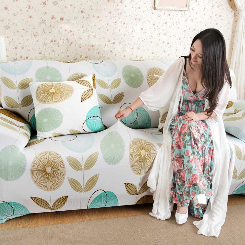 Conjuntos de sofá de couro all-inclusive cobertura universal toalha tampa do sofá sofá de tecido almofada do sofá verão Europeu duo 1 cobertura completa pcs