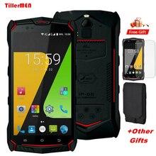 Original IP68 JESY J9 Wasserdichte Handy Android 7.0 J9S 4 GB 64 GB 6150 mAh 16MP 5,5 Zoll smartphone Unterstützung NFC Drahtlose