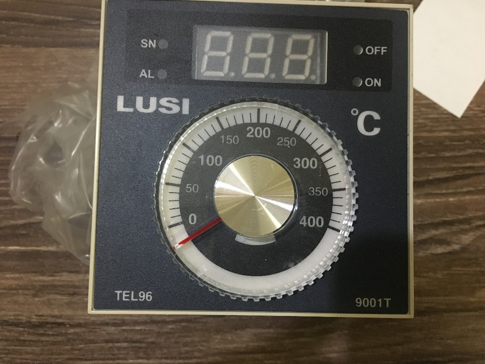 TEL96 9001T dedicated digital temperature thermostat
