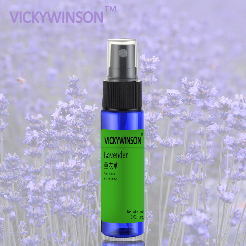 Lavender Deodorant Roller Underarm Odor Remover Body Spray Antiperspirant Rolling Ball Stop Sweat 30ml