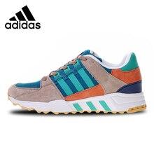 promo code 2c7e2 71442 Adidas Originals EQT RF Support 93 Sports Shoes Green Blue Running Shoes  For Men K00248 40