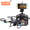 Original Global Drone GW007-1 4CH Radio RC Drones Gyro 3D rc Dron Professional Drones With Camera FPV quadcopter VS SYAM X5C-1