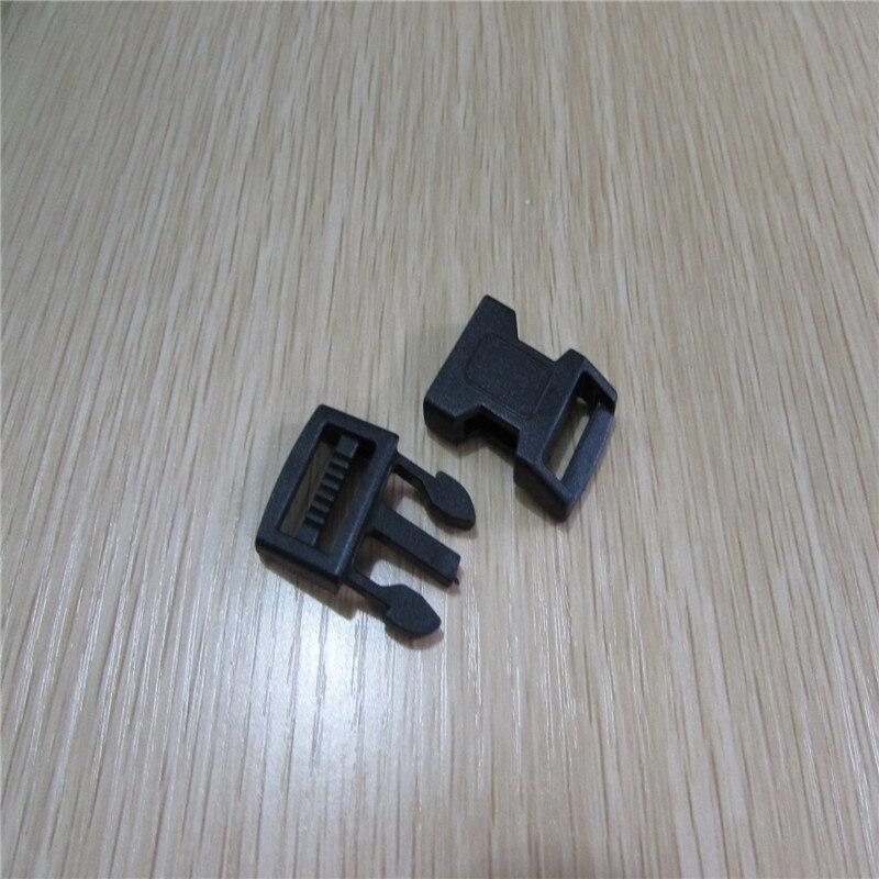 1 inch side release buckle