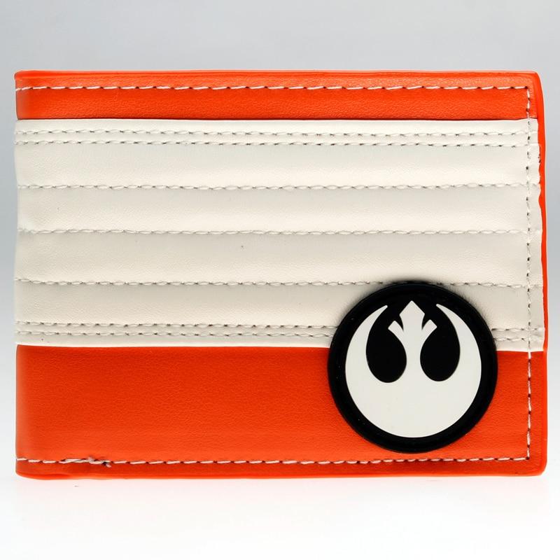 스타 워즈 bi-fold wallet DFT-1593