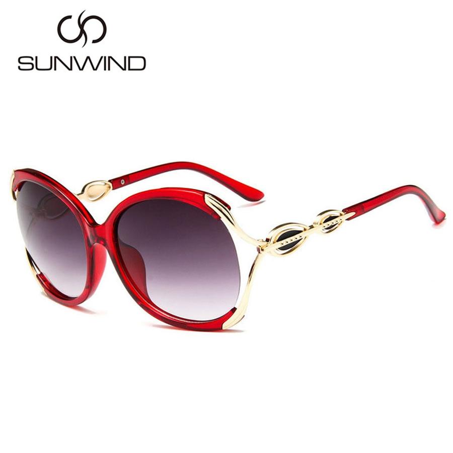 Hohe Qualität Polarisierte Sonnenbrille Frauen Marke Designer - Bekleidungszubehör - Foto 4