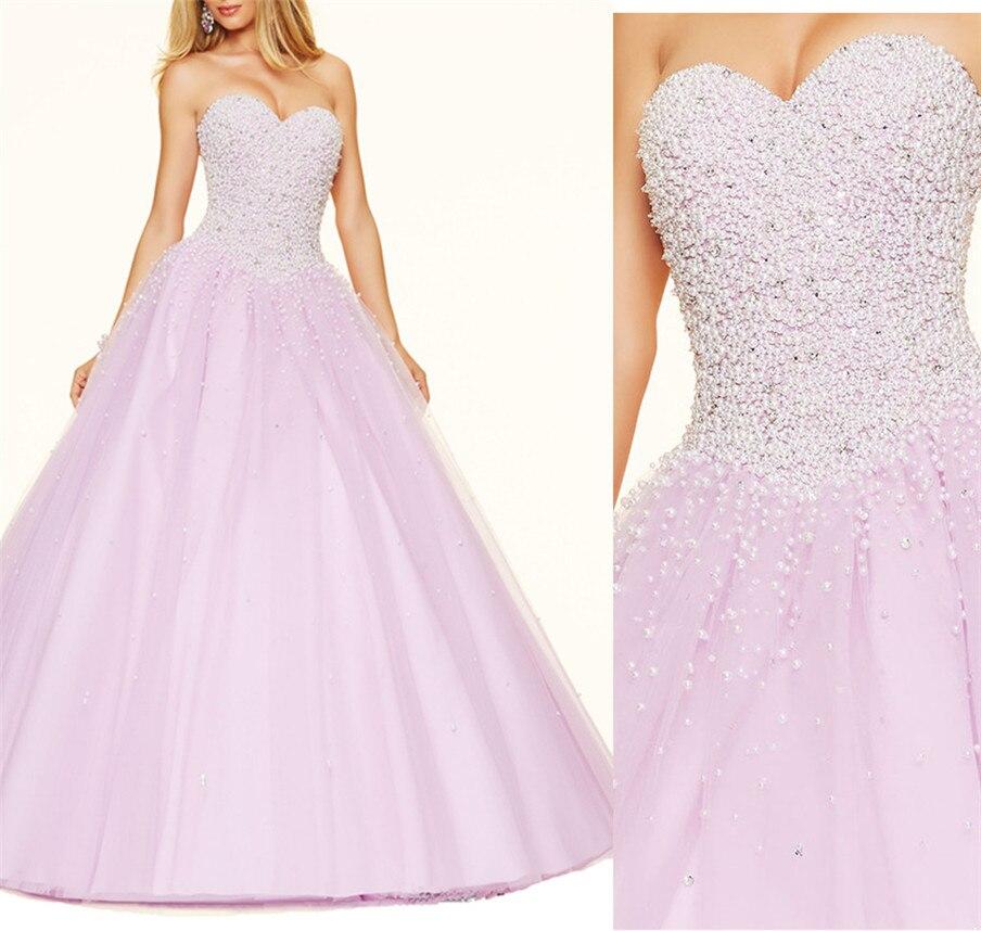 Aliexpress.com: Comprar Perla elegante Que Rebordea la Blusa Balón ...