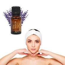 High Quality Face lift Cosmetics Lavender Essence Beauty Cream Pimples Skin Tightening Firming Essential oil Moisturizing недорого