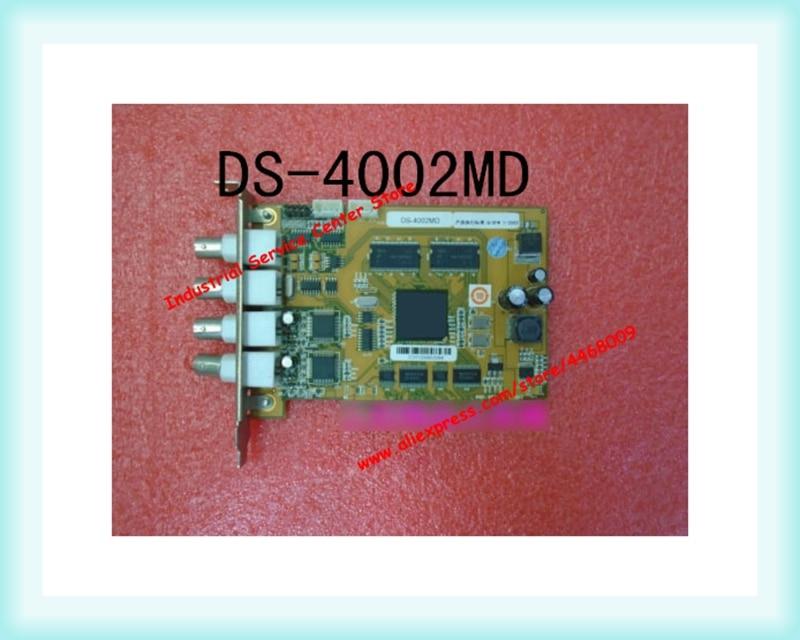 DS-4002MD video output cardDS-4002MD video output card