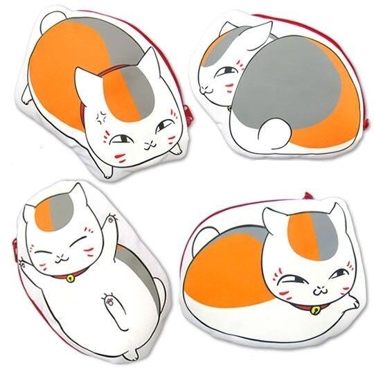 Girl Laptop Backpack Cute Face Print Pu Schoolbag Beige New Cat ... d08da9001112a