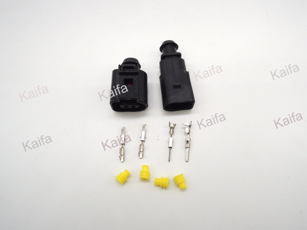 1 sets 2 Pin 1.5mm 2/3/4/6P Auto Temp sensor plug,deflation valve plug waterproof Electrical Wire connector датчик lifan auto lifan 2