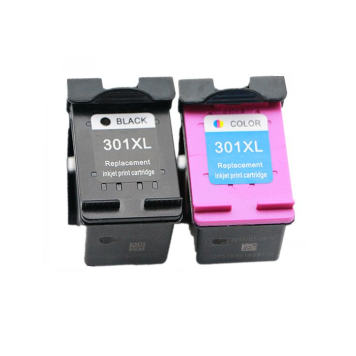 einkshop 301XL hp 301 XL Deskjet 1000 1050 1510 2000 2050 2050a 2510 - Ofis elektronikası - Fotoqrafiya 3