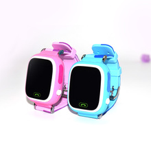 touch screen wifi/gps location wristwatch smart watch a1 android