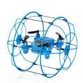 Alta Quqlity FY802 2.4 GHz 4CH 6-Axis Mini Carro Híbrido-Helicóptero RC Quadcopter Brinquedos de Presente Para As Crianças Por Atacado Livre grátis