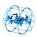High Quqlity FY802 2.4GHz 4CH 6-Axis Mini Hybrid Car-Copter RC Quadcopter  Gift For Children Toys Wholesale Dorp Shipping