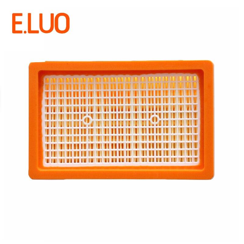 2 шт. hepa фильтр для MV4 MV5 MV6 WD4 WD5 WD6 Мокрый сухой пылесос Замена Запчасти 2,863-005,0 НЕРА фильтры чистая