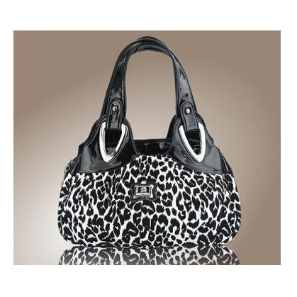 10 leopard black