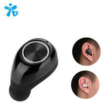 Thaiba earphones mini bluetooth wireless earpiece in-ear hands free bluetooth ear for phone wireless earphones mini earpiece