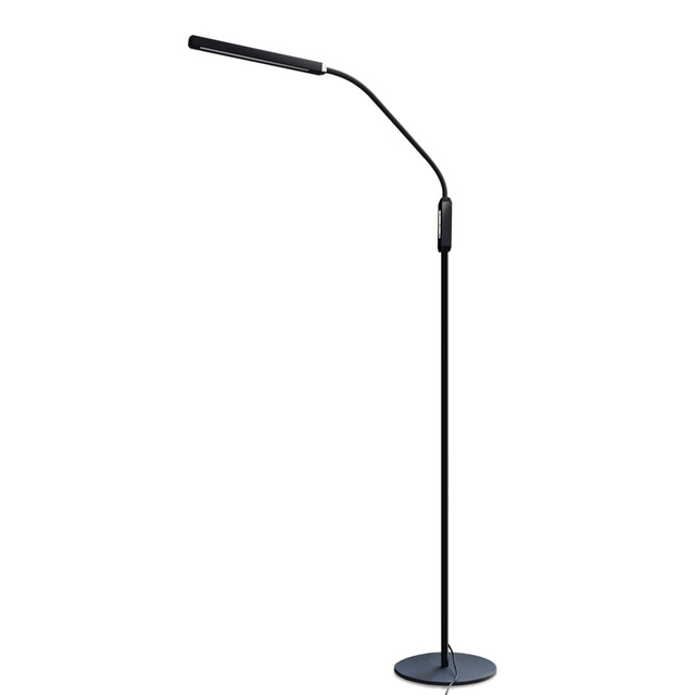 super bright led floor lamp very mighty and magnifier eye protective font