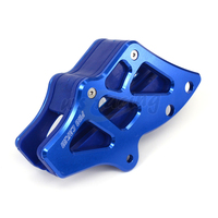 Motorcycle CNC Chain Guide Sprocket Guard Protector For YAMAHA YZ125 YZ250 08 16 YZ250F YZ250FX YZ450F