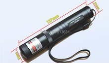 Big discount Promotion! 532nm 2000mw  3000mW High Power Green Laser Pointer Green  Beam  & Charger & Box
