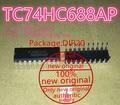 100% new original imported TC74HC688AP DIP20 digital IC comparator IC chip