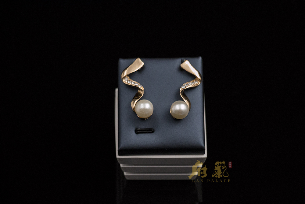 Charming Pearl Jewelry Set Jewelry Jewelry Sets Women Jewelry