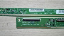 T390HVN01.0 BD/XL 39T01-C03 39T01-S04 LCD PCB Parts A Pair