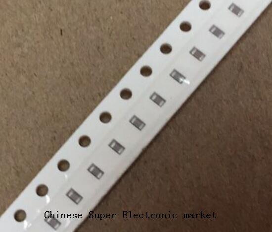 4000PCS 0603 10nF 0.01uF 103K 50V X7R 10/% SMD Ceramic Capacitors